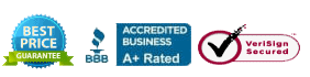 Las Vegas Direct A+ Rated by the BBB, Versign Secured, Best Prices Guaranteed!