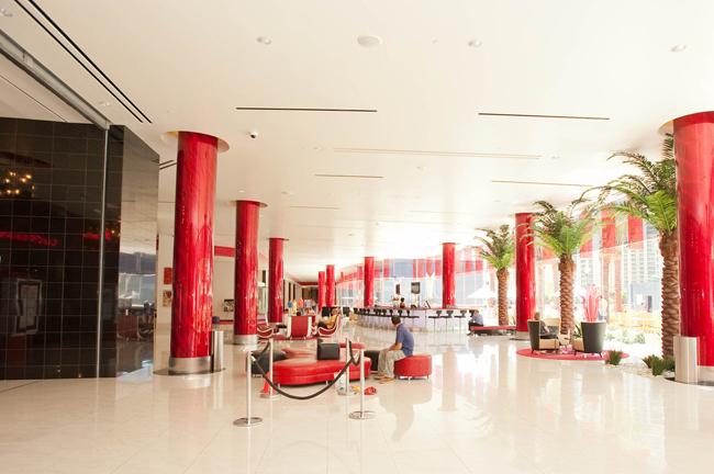 Elara A Hilton Grand Vacations Hotel Las Vegas Hotels