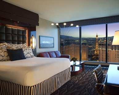 Elara a Hilton Grand Vacations Hotel Las Vegas Hotels Las