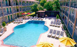 Best Western Mardi Gras | Las Vegas Hotels | Las Vegas Direct