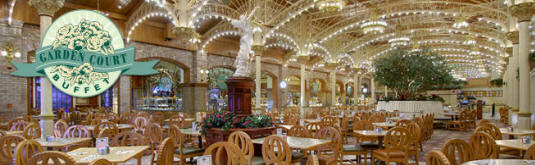 Garden Court Buffet Main Street Station