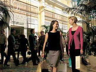 Las Vegas Top 10 Best Shopping and Outlet Malls