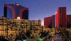 Rio Suites Las Vegas
