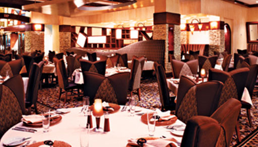 Austin's Steakhouse Las Vegas