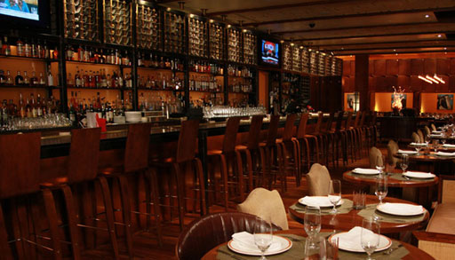 Craftsteak Las Vegas
