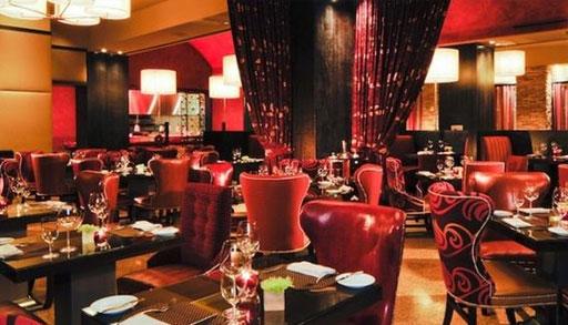 Envy Steakhouse Las Vegas