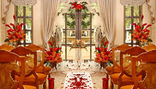 Top 10 Wedding Chapels in Las Vegas Las Vegas Hotels Las Vegas