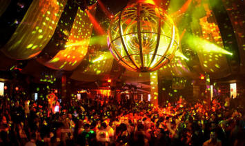 The Best Las Vegas Clubs - Marquee Nightclub