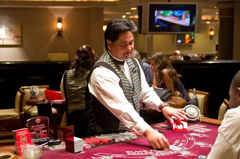 Las Vegas Tipping Etiquette