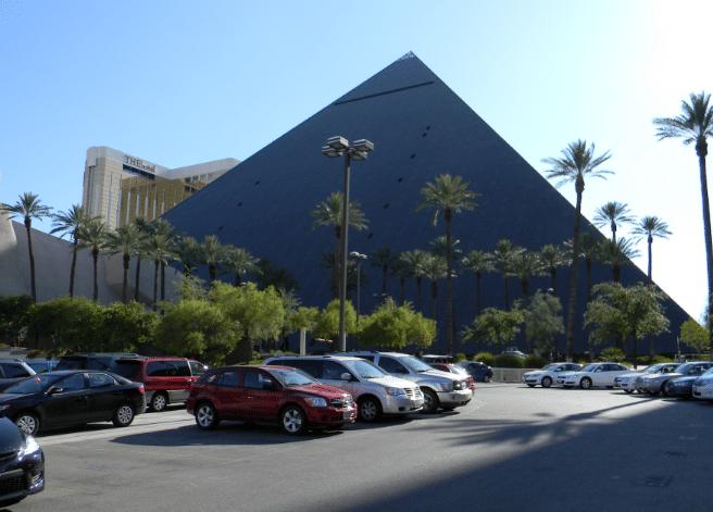 Las Vegas Hotel Parking Fees
