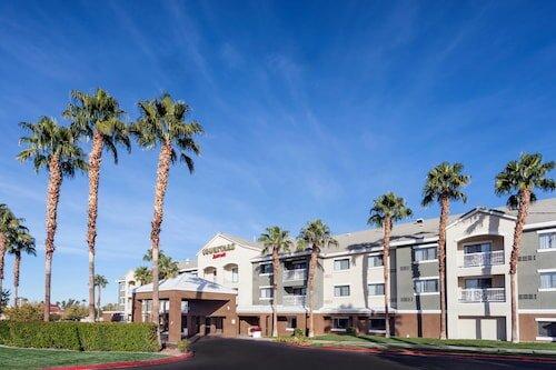 Courtyard by Marriott Las Vegas Henderson/Green Valley official hotel website