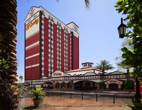 El Cortez Hotel and Casino official hotel website