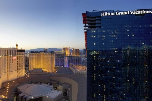 Elara by Hilton Grand Vacations - Center Strip official hotel website