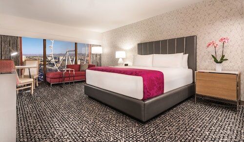 Flamingo Las Vegas - Hotel & Casino official hotel website
