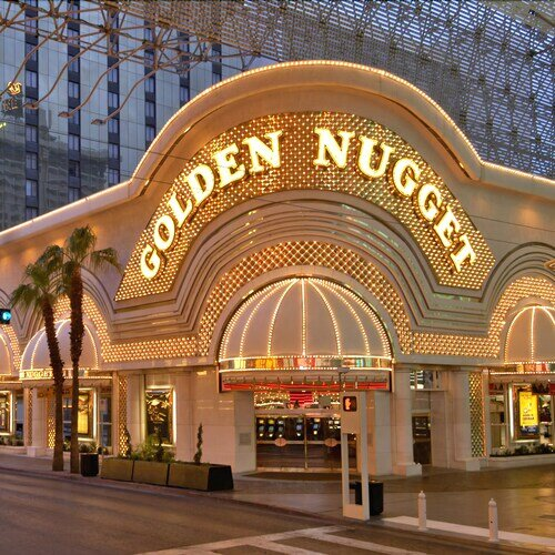 Golden Nugget Las Vegas Hotel & Casino official hotel website