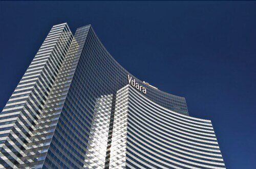 Jet Luxury at the Vdara Condo Hotel official hotel website