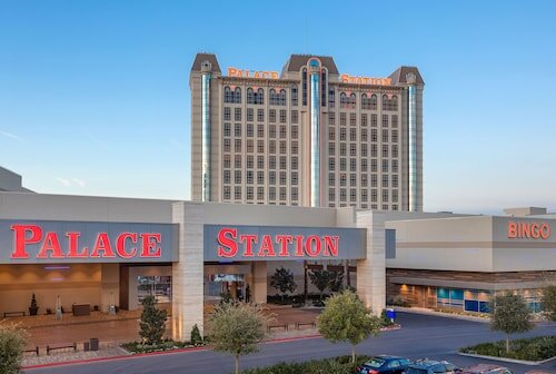 Palace Station Hotel and Casino official hotel website