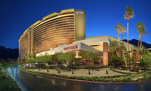 Red Rock Casino, Resort and Spa official hotel website