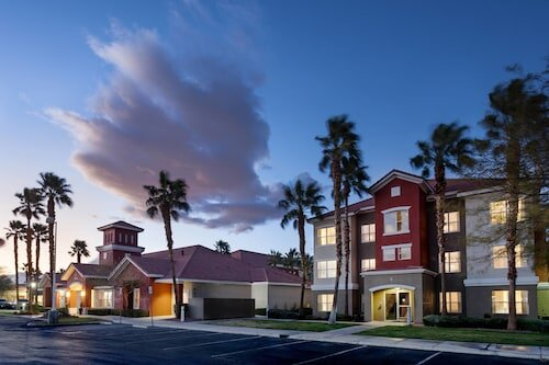 Residence Inn By Marriott Las Vegas/Green Valley official hotel website