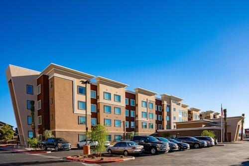 Residence Inn by Marriott Las Vegas South/Henderson official hotel website