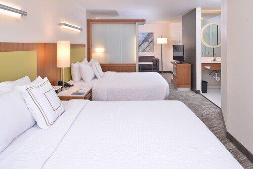 SpringHill Suites by Marriott Las Vegas Henderson official hotel website