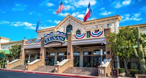 Texas Station Gambling Hall and Hotel official hotel website