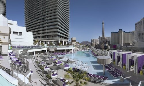 The Cosmopolitan Of Las Vegas official hotel website