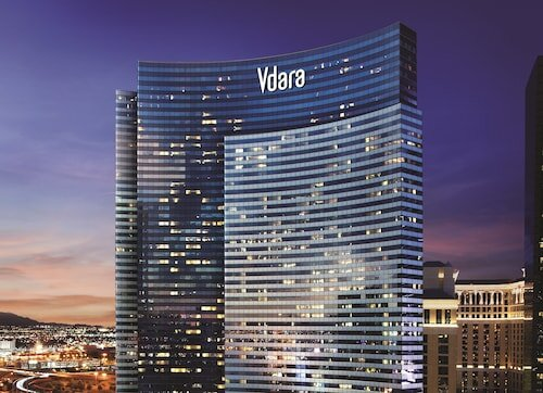 Vdara Hotel & Spa at ARIA Las Vegas official hotel website