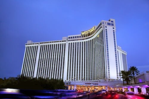 Westgate Las Vegas Resort & Casino official hotel website