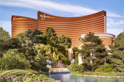 Wynn Las Vegas official hotel website
