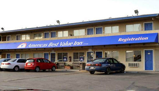 Best Value Inn Las Vegas