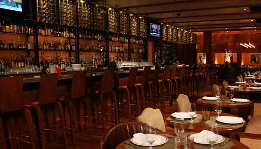 Craft Steakhouse Las Vegas Menu