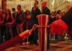 Vegas VIP Club Line Pass