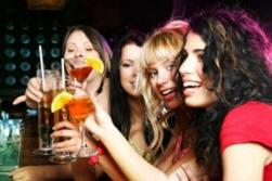 Ladies-Only VIP Club Card