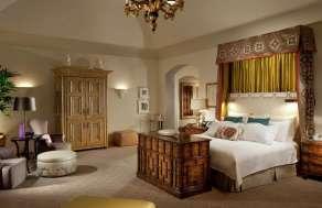 Villa Room - Mansion at MGM Grand