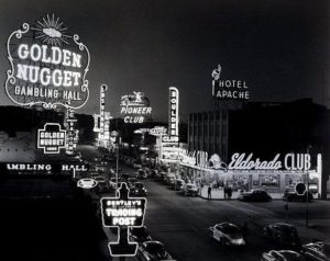 Old Downtown Vegas