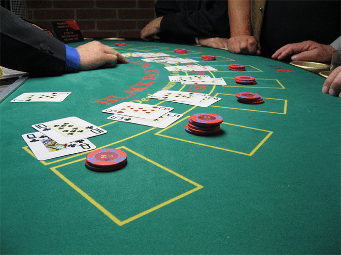 Las Vegas Blackjack Rules. How to Play Blackjack and Win