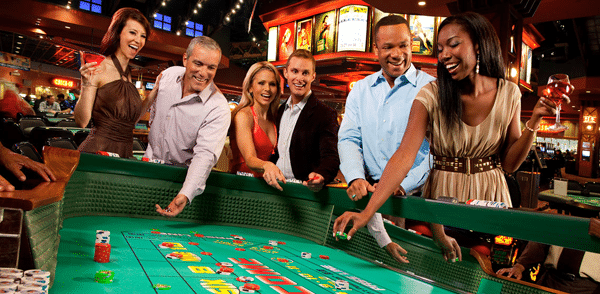 Las Vegas Craps. How to Play and Win!