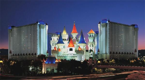 Excalibur Las Vegas Hotel