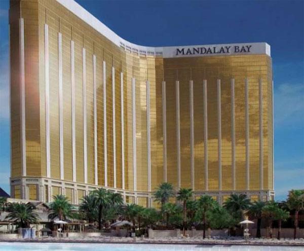 Mandalay Bay Las Vegas Hotel