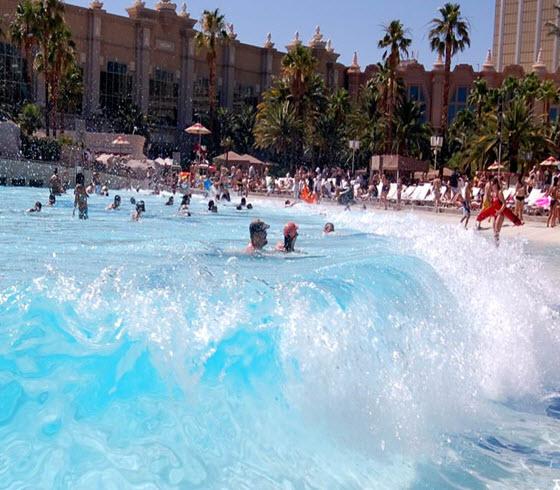 Best Vegas Family Hotels For Kids Las Vegas Direct