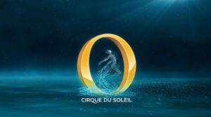 O - Cirque Du Soleil Water Show