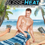 Aussie Heat - The Most Hands-On Show in Vegas