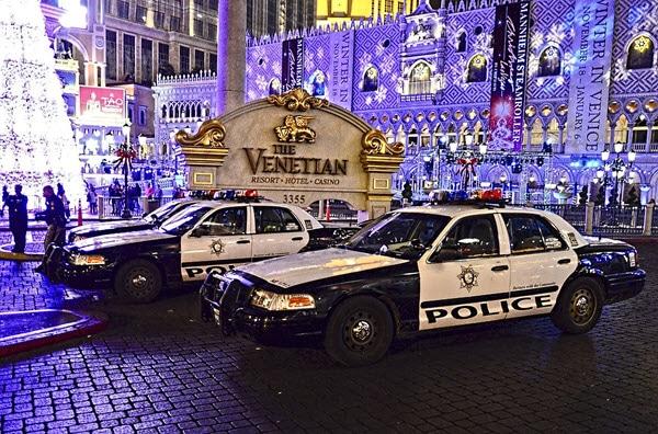 Las Vegas Safety Tips