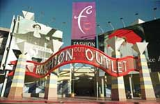 Fashion Outlets of Las Vegas 92