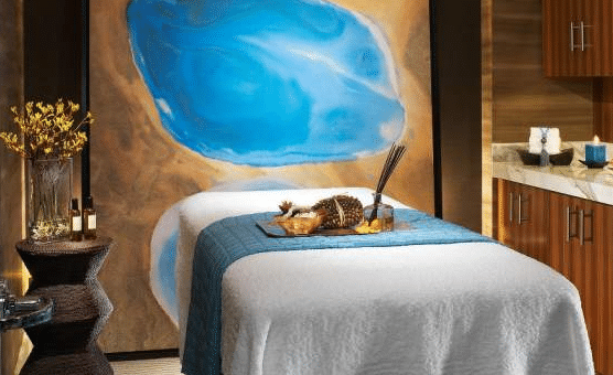 Top 10 Las Vegas Spas