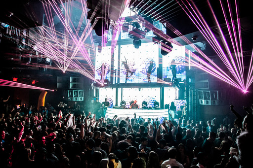 Top 10 Best  Las Vegas Clubs