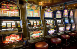 Best casino to play slots at in vegas igt double down slots