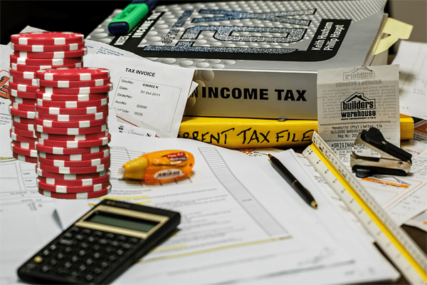 Reporting Gambling Winnings and Losses to the IRS