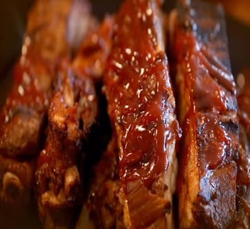 Top 10 Bbq Restaurants In Las Vegas Las Vegas Direct